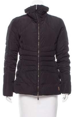 Moncler Puffer Down Coat