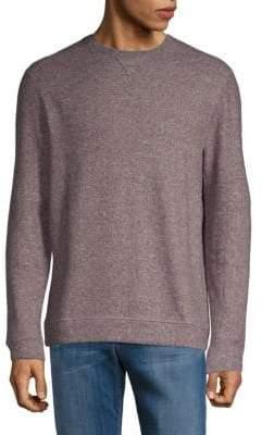 Saks Fifth Avenue Long-Sleeve Crewneck Sweater