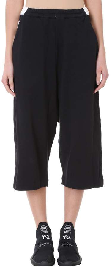 Contrast Stripe Track Pants