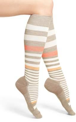 SOCKWELL 'Orbital' Compression Knee Socks