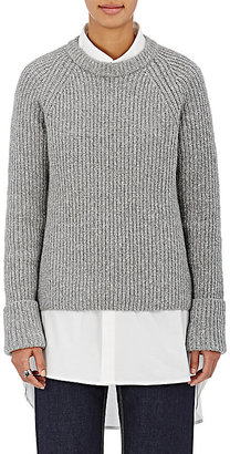 Andersson Bell Women's Cotswold Rib-Knit Sweater $145 thestylecure.com