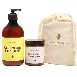 Evans NEW Pamper Gift Pack Women's by Jacqueline Skin Care