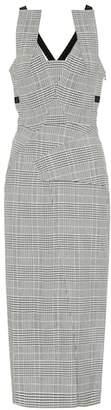 Roland Mouret Holloway wool-blend dress