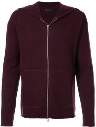 ATM Anthony Thomas Melillo zip up hoodie