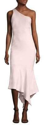 Cinq à Sept Dulcina One-Shoulder Dress
