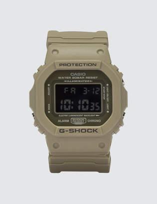 G-Shock DW5600LU