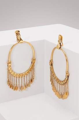 Chloé Quinn earrings