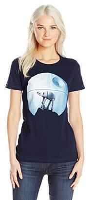 Star Wars Women's Moonlight Walker T-Shirt
