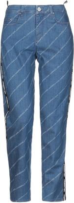 Karl Lagerfeld Paris Denim pants - Item 42749963XL