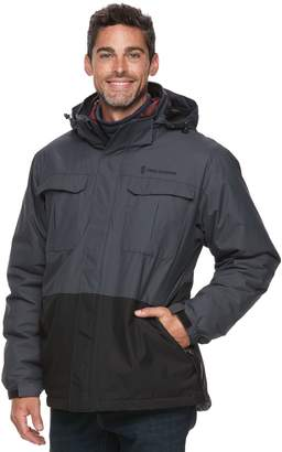 Free Country Men's 3-in-1 Systems Jacket