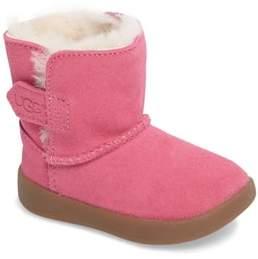 UGG Keelan Genuine Shearling Baby Boot