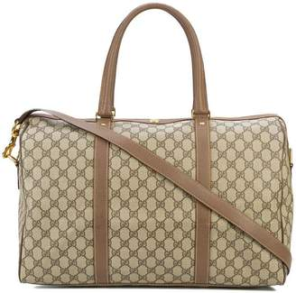 ef70cacc92fe Gucci Brown Top Zip Bags For Women - ShopStyle Canada
