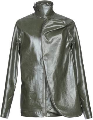 Rick Owens Denim outerwear - Item 41859054UV