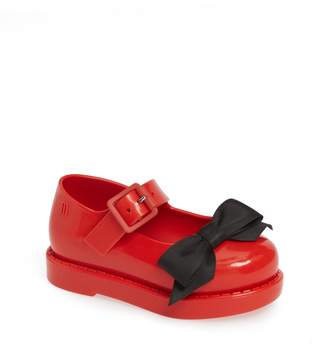 Mini Melissa Maggie Mary Jane Flat
