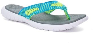 Body Glove Frenzy Women's Flip Flop Sandals