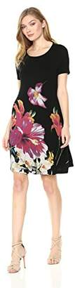 Desigual Women's Aristo Short Sleeve Dress