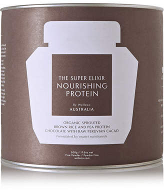 WelleCo - Nourishing Protein, 500g - Colorless