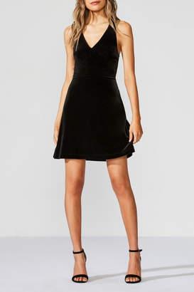 Bailey 44 Anya Velvet Dress