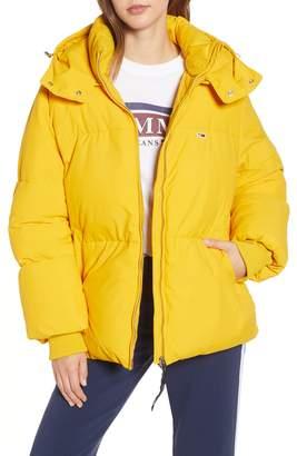 Tommy Jeans TJW Oversized Puffer Jacket