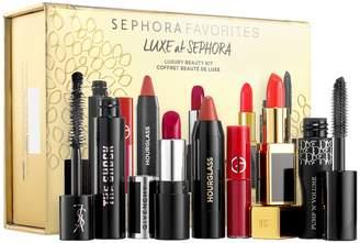 Sephora Favorites - Luxury Beauty Kit