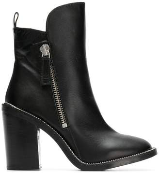 KENDALL + KYLIE Kendall+Kylie Luke boots
