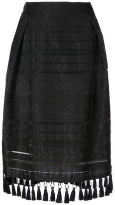 Sachin + Babi Beyoglu skirt