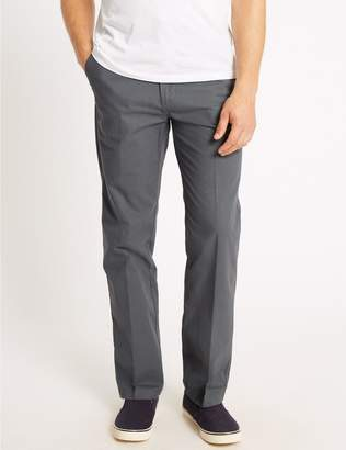 Marks and Spencer Regular Fit Chinos with Stormwear