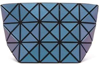 Bao Bao Issey Miyake Prism Pouch - Womens - Blue