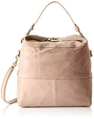 Marc O'Polo Women's 70217441502104 Seventeen Bowling Bag beige