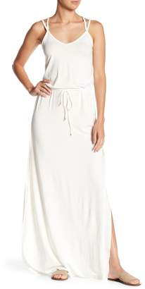 Tart Abigail V-Neck Maxi Dress