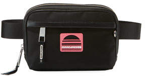 Marc Jacobs Sport Square Nylon Fanny Pack/Belt Bag