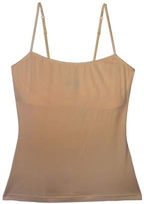 Cosabella Cosabella | Talco Long Camisole | Xl | Brown