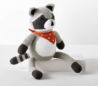 Pottery Barn Kids Finn+Emma® Big Buddy, Lil' Rascal the Raccoon