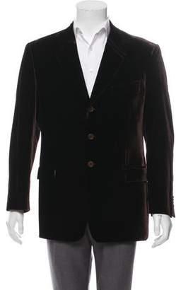 Paul Smith Velvet Sport Coat