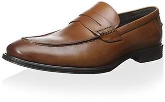 Franklin & Freeman Men's Stewart Penny Loafer Dress Shoe