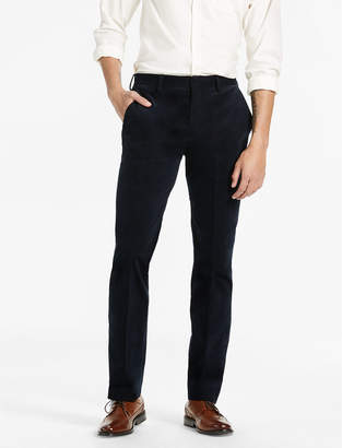 Lucky Brand ACE CORDUROY SUIT PANT