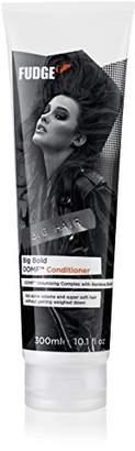 Fudge Big Bold Oomf Conditioner for Unisex