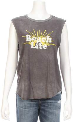 Feel The Piece TYLER JACOBS X Beach Life Muscle Tee