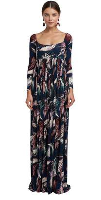 Rachel Pally Isa Dress - Feather