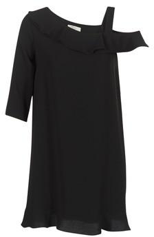 Betty London INITTE women's Dress in Black