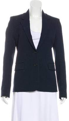 Tom Ford Notch-Lapel Structured Blazer
