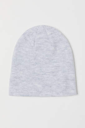 H&M Knit Hat - Gray