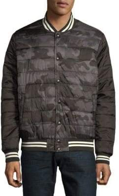 Standard Issue NYC Lightweight Puffer Jacket