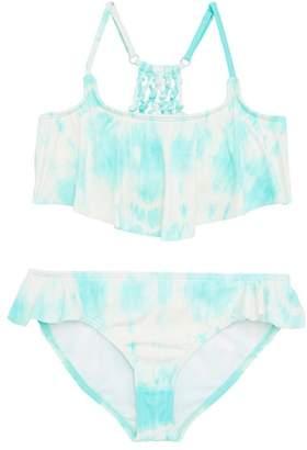 Billabong Peace 4 U Flutter Two-Piece Swimsuit