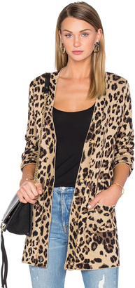 House of Harlow x REVOLVE Carine Cardigan $260 thestylecure.com