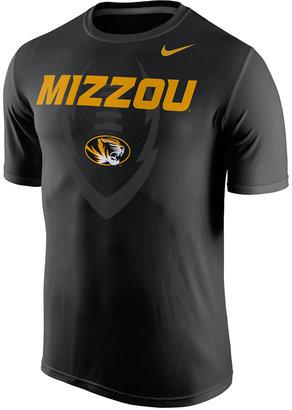 Nike Men's Missouri Tigers Legend Icon T-Shirt $30 thestylecure.com