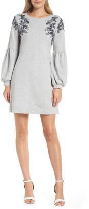 Lilly Pulitzer R) Bartlett Dress