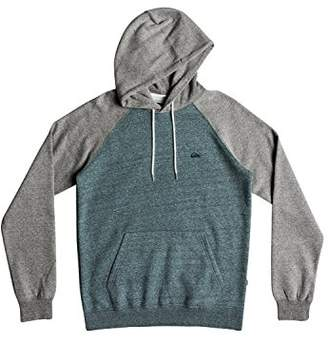 Quiksilver Men's Everyday Hood Fleece Top