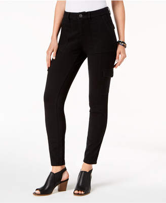 Style&Co. Style & Co Skinny Cargo Pants, Created for Macy's