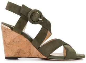 Jimmy Choo Domenique 85 sandals